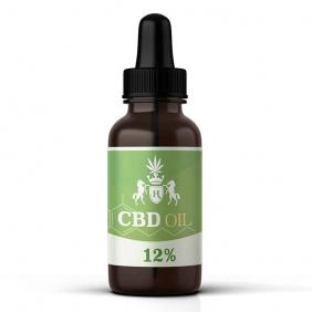Hempire cbd olie 12%