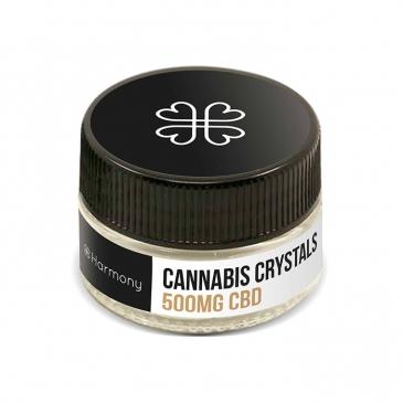 Hempire CBD Kristallen