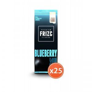 Friszc flavour card blueberry