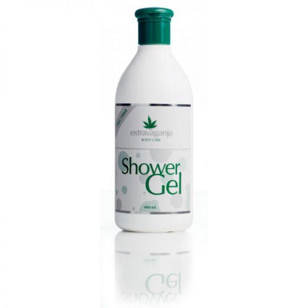 Extravaganja Shower Gel