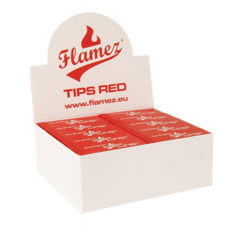 Flamez tips