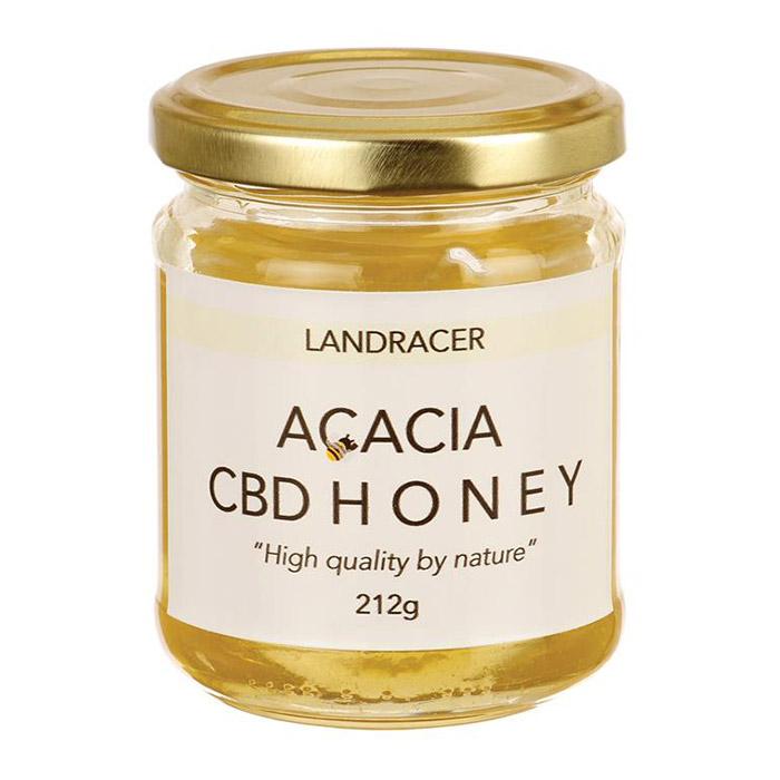 Hempire Acacia CBD honing Landracer