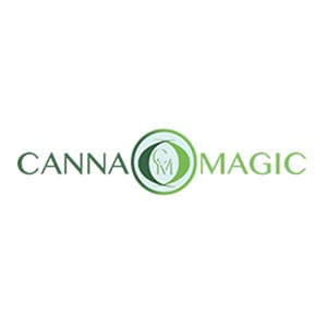 Hempire bij Canna Magic