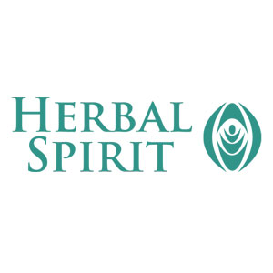 Logo Herbal Spirit